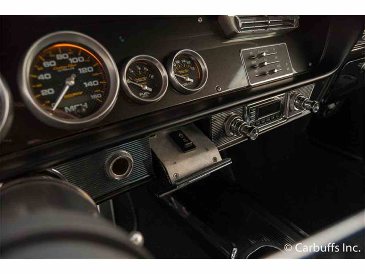 Large Picture of Classic 1965 Pontiac GTO located in Concord California - $67,950.00 Offered by Carbuffs - LUMM