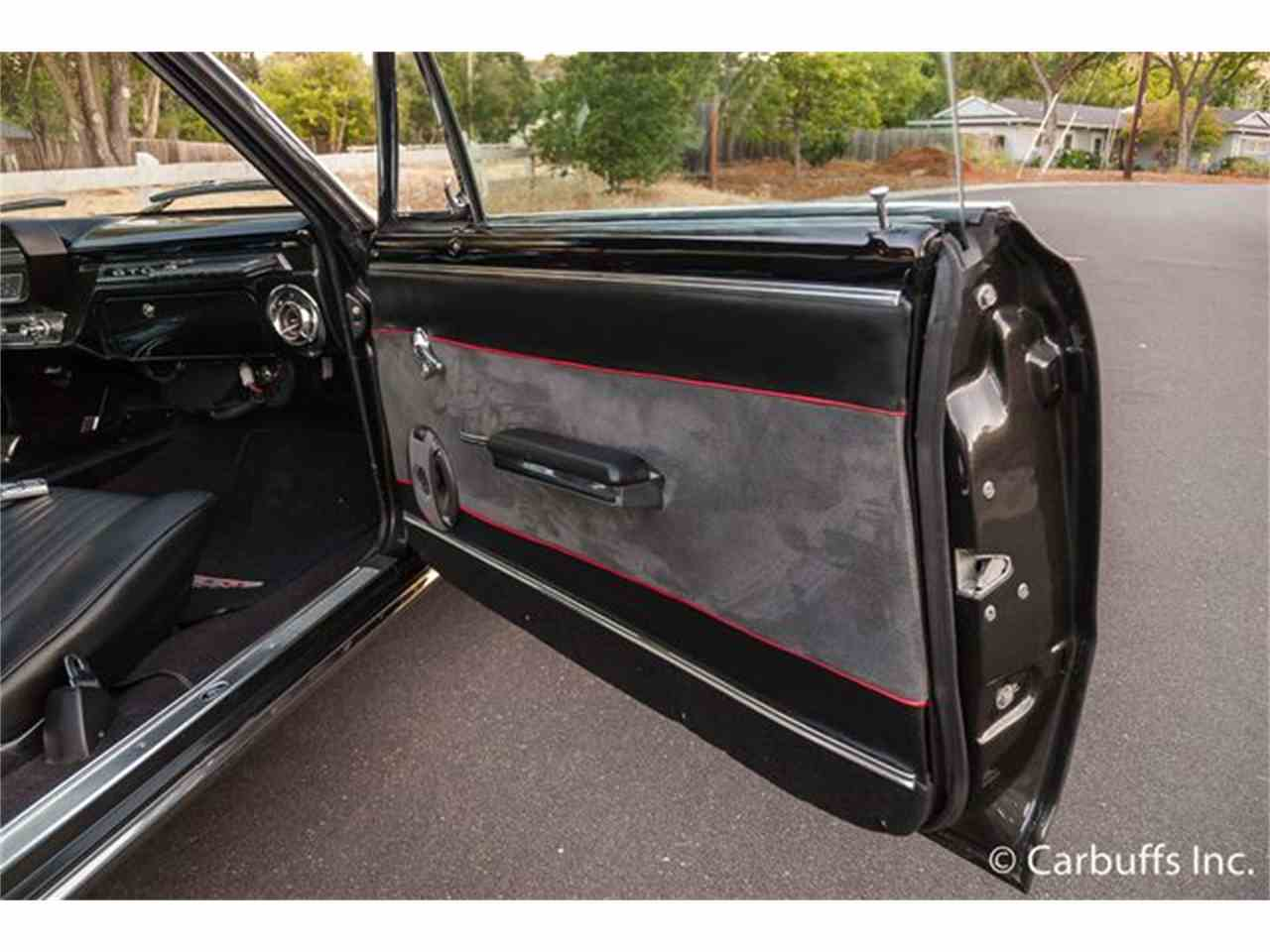 Large Picture of 1965 GTO - $67,950.00 Offered by Carbuffs - LUMM