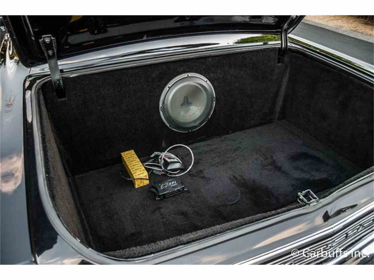 Large Picture of 1965 GTO located in Concord California Offered by Carbuffs - LUMM