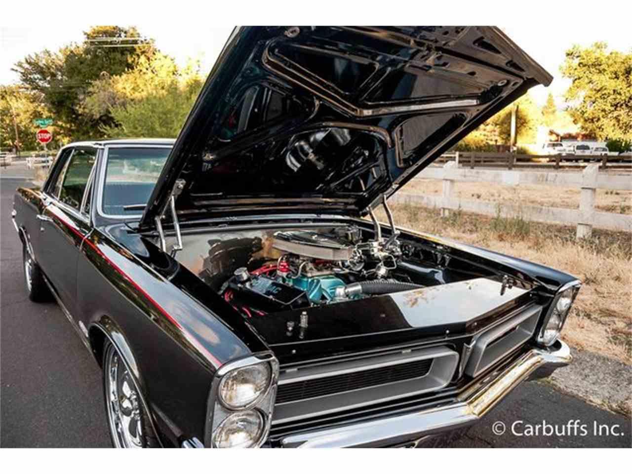 Large Picture of Classic '65 Pontiac GTO - LUMM