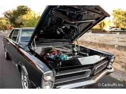 Picture of '65 Pontiac GTO - $67,950.00 - LUMM