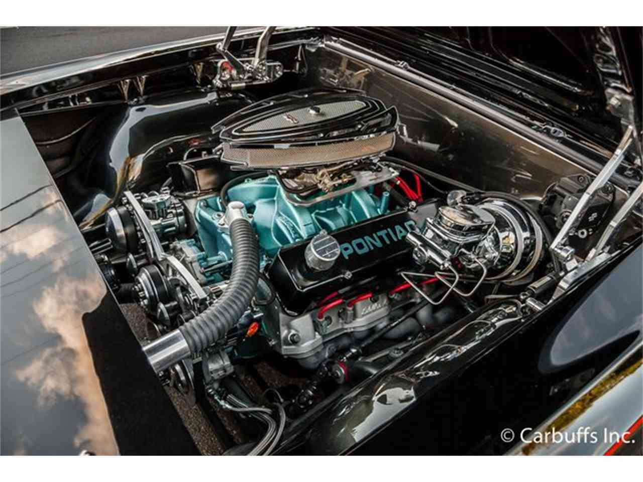 Large Picture of Classic '65 Pontiac GTO Offered by Carbuffs - LUMM