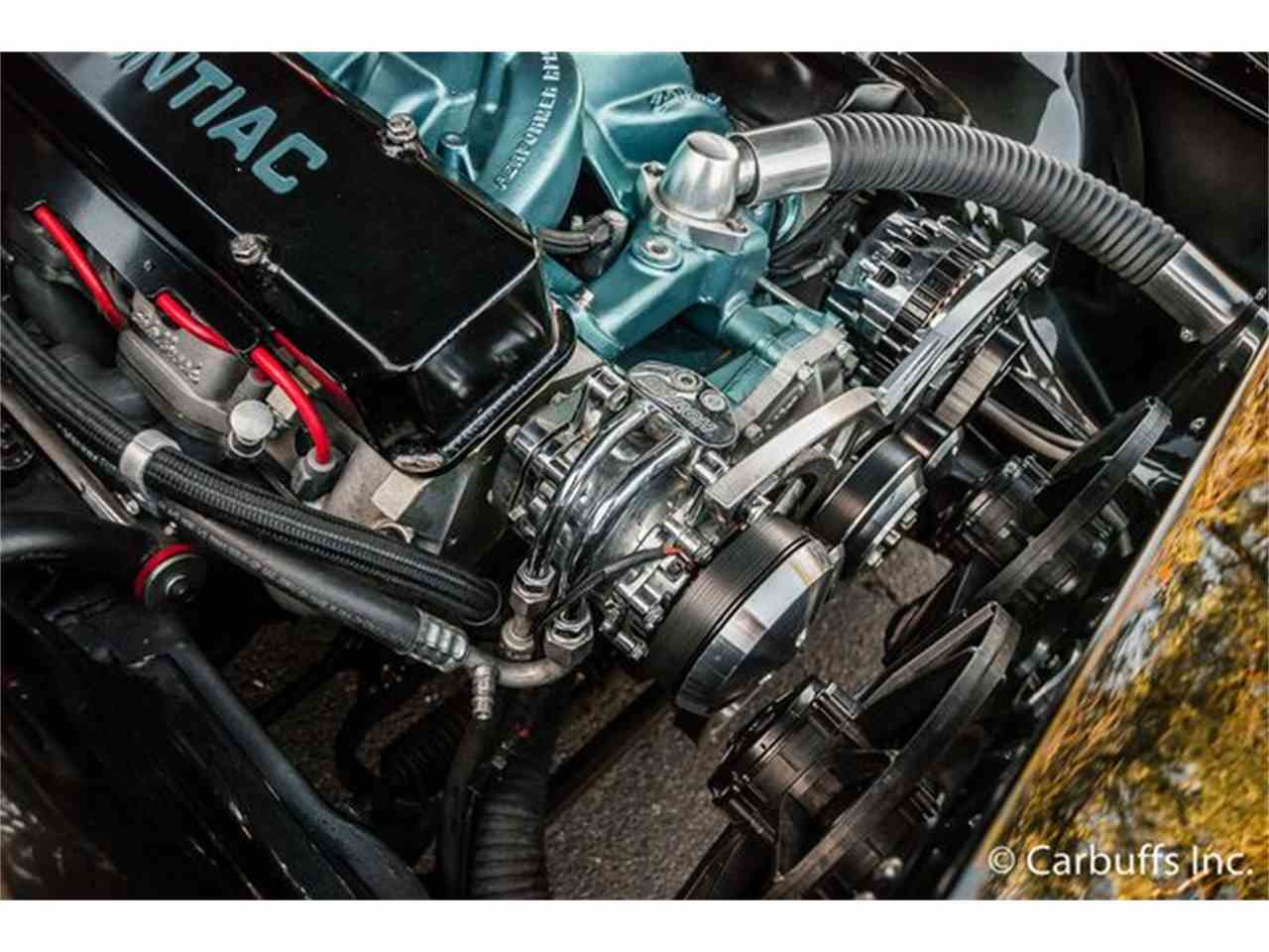 Large Picture of Classic 1965 GTO located in Concord California Offered by Carbuffs - LUMM