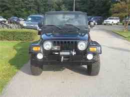 Picture of '04 Wrangler - LUMT