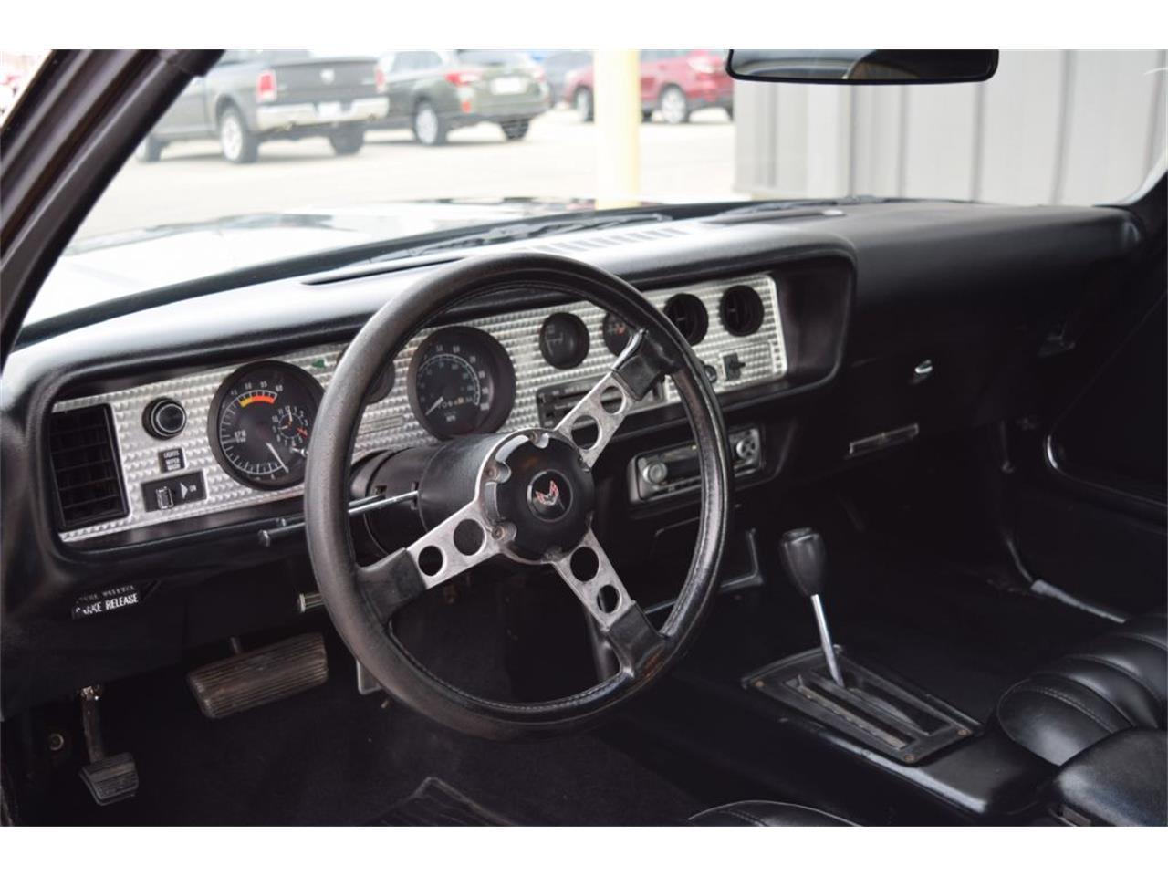 Large Picture of '78 Firebird Formula - LUMY