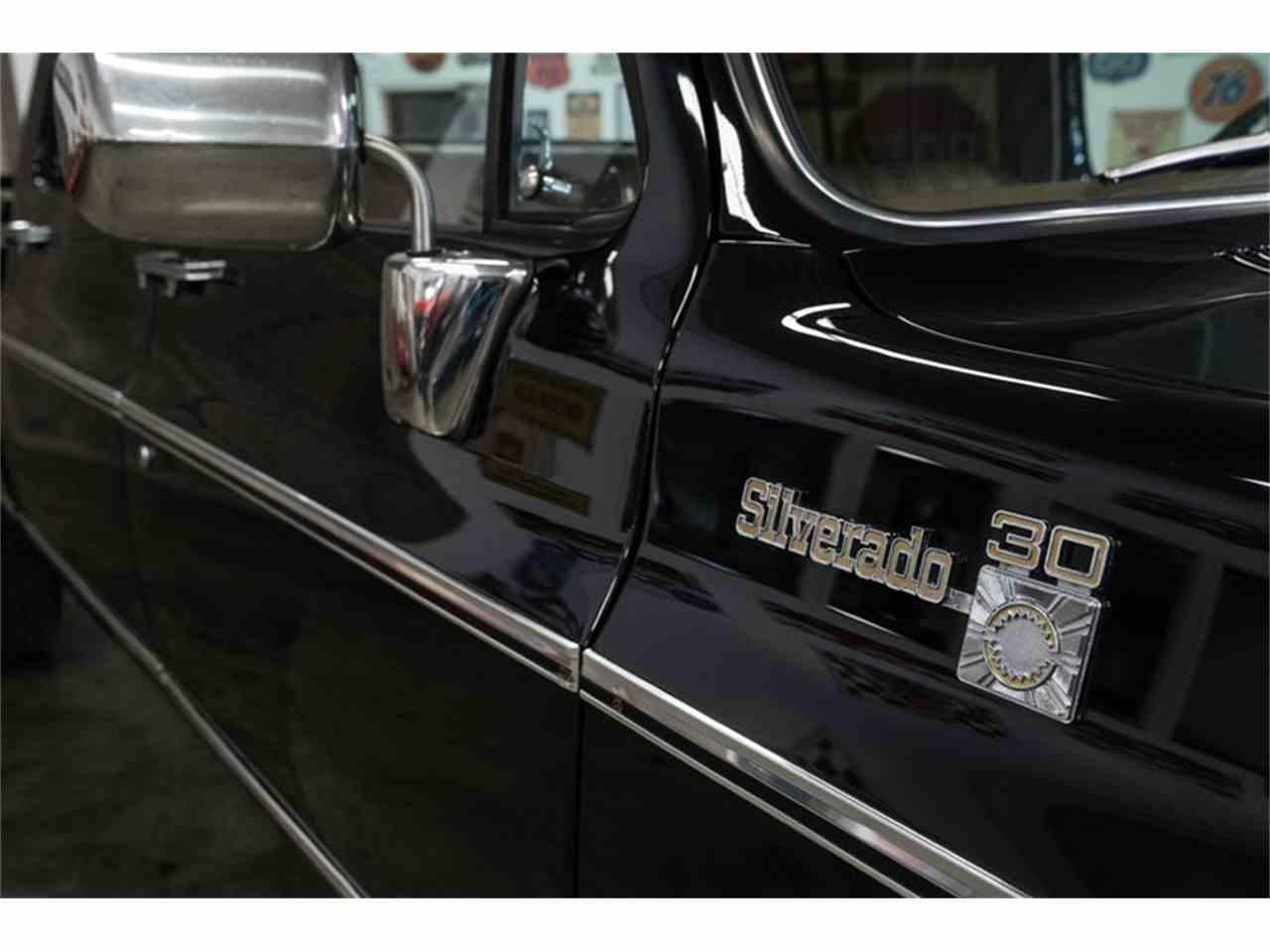 Large Picture of '79 Silverado - LUMZ