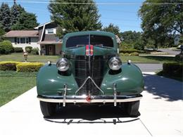Picture of '37 Silverstreak Touring Sedan - LUN1