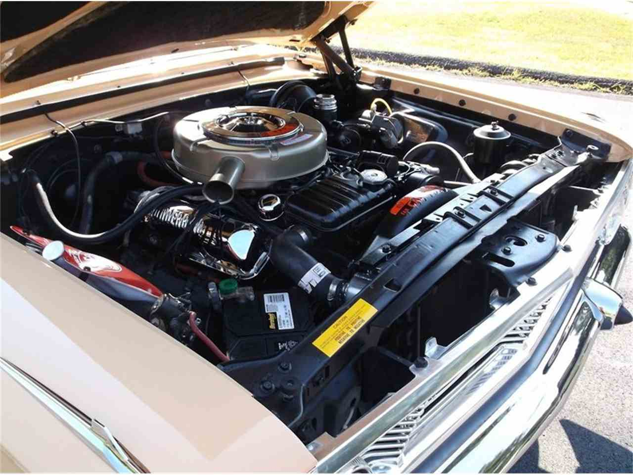 Large Picture of '64 Galaxie 500 XL - LUN5