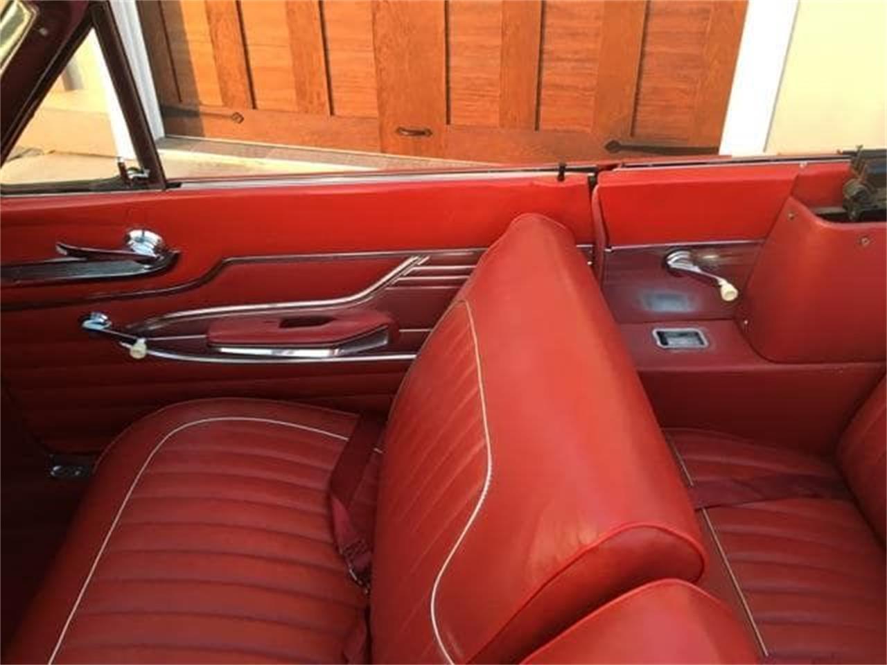 Large Picture of 1963 Ford Falcon Futura - $24,900.00 - LUN9