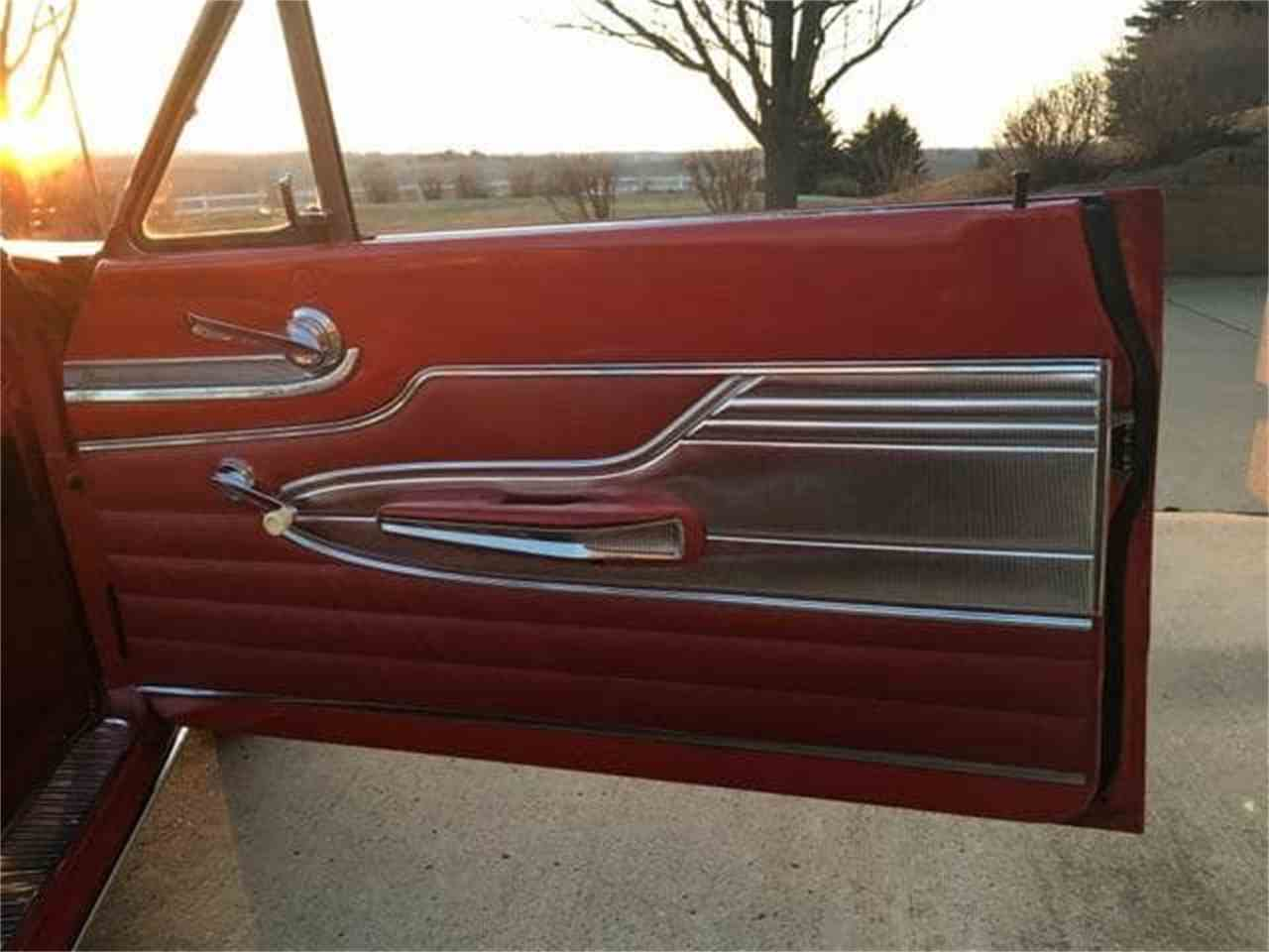 Large Picture of Classic '63 Falcon Futura Offered by Jensen Dealerships - LUN9