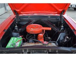 Picture of Classic 1963 Ford Falcon Futura located in Sioux City Iowa - $24,900.00 - LUN9