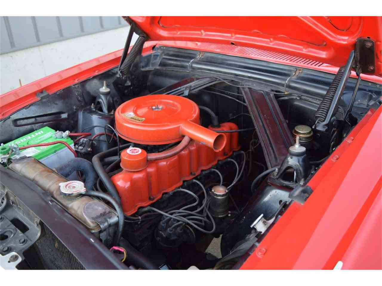 Large Picture of '63 Falcon Futura located in Iowa - $24,900.00 Offered by Jensen Dealerships - LUN9