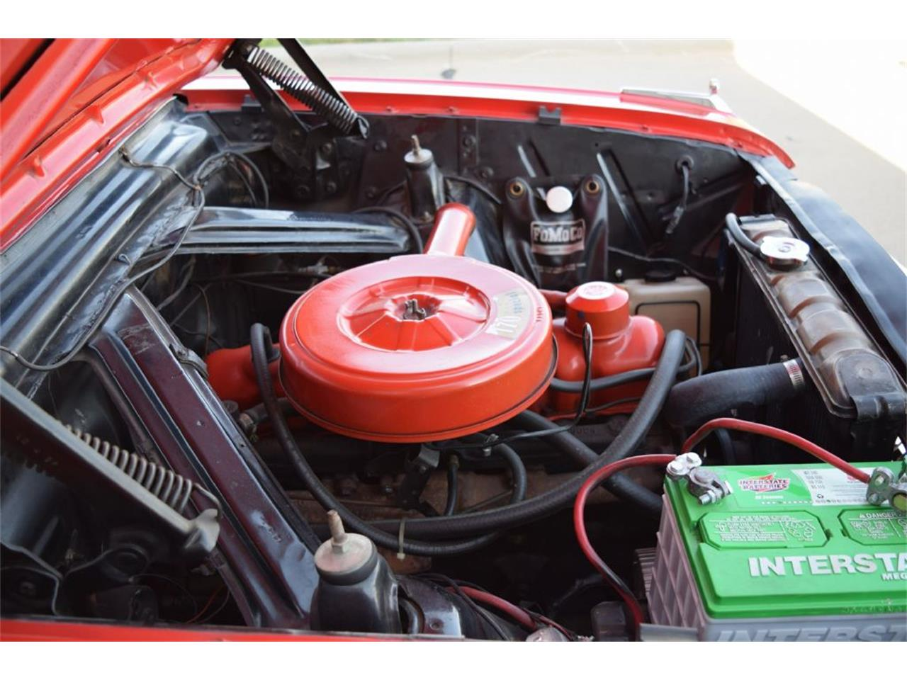 Large Picture of Classic 1963 Ford Falcon Futura - $24,900.00 Offered by Jensen Dealerships - LUN9
