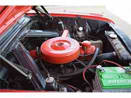 Picture of Classic 1963 Falcon Futura Offered by Jensen Dealerships - LUN9