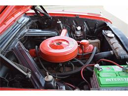 Picture of 1963 Ford Falcon Futura located in Iowa - $24,900.00 Offered by Jensen Dealerships - LUN9
