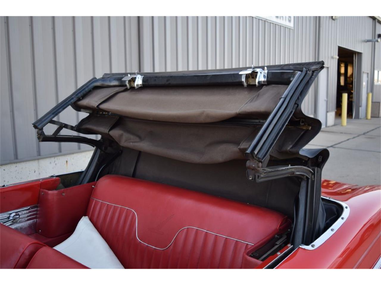 Large Picture of 1963 Falcon Futura - $24,900.00 Offered by Jensen Dealerships - LUN9