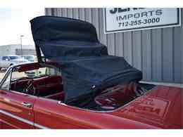 Picture of Classic '63 Falcon Futura located in Sioux City Iowa - $24,900.00 - LUN9