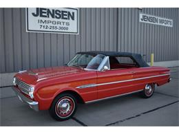Picture of 1963 Falcon Futura - $24,900.00 Offered by Jensen Dealerships - LUN9