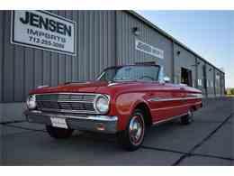 Picture of 1963 Falcon Futura located in Iowa - $24,900.00 - LUN9
