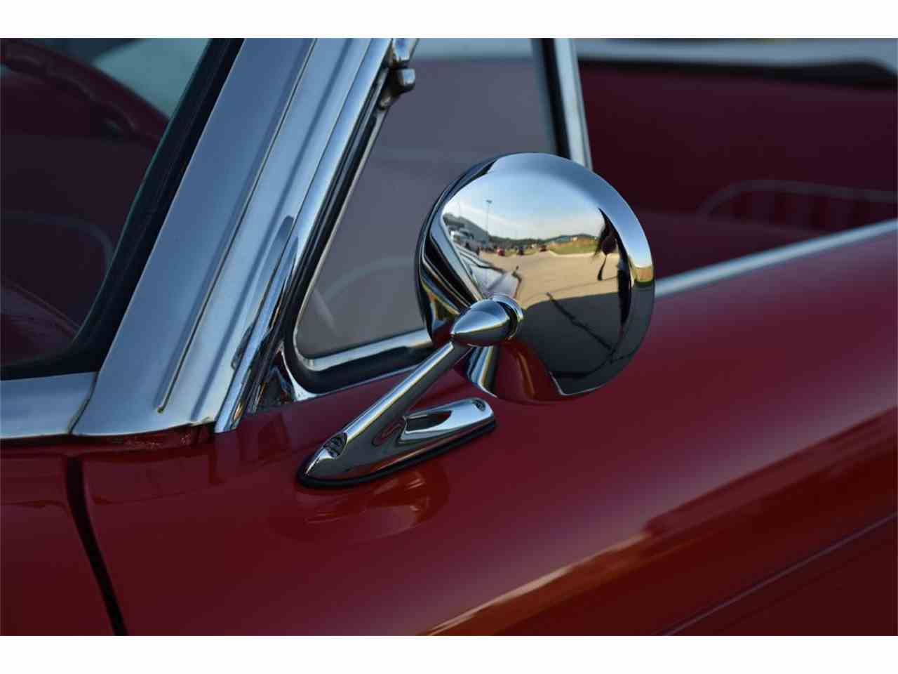 Large Picture of 1963 Ford Falcon Futura located in Sioux City Iowa Offered by Jensen Dealerships - LUN9