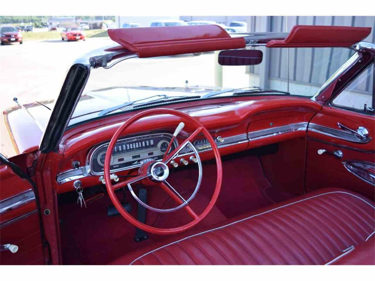 Large Picture of '63 Ford Falcon Futura located in Sioux City Iowa - $24,900.00 - LUN9