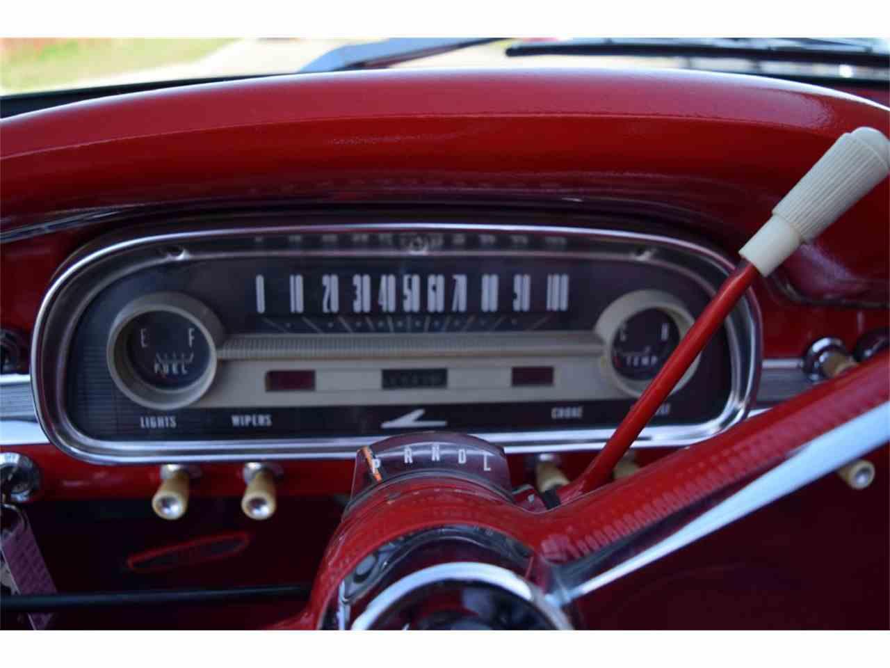 Large Picture of Classic '63 Ford Falcon Futura located in Sioux City Iowa - LUN9
