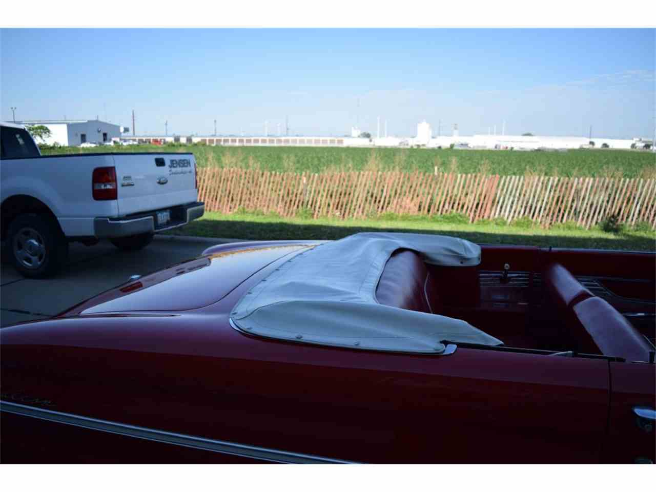 Large Picture of Classic '63 Ford Falcon Futura located in Iowa Offered by Jensen Dealerships - LUN9