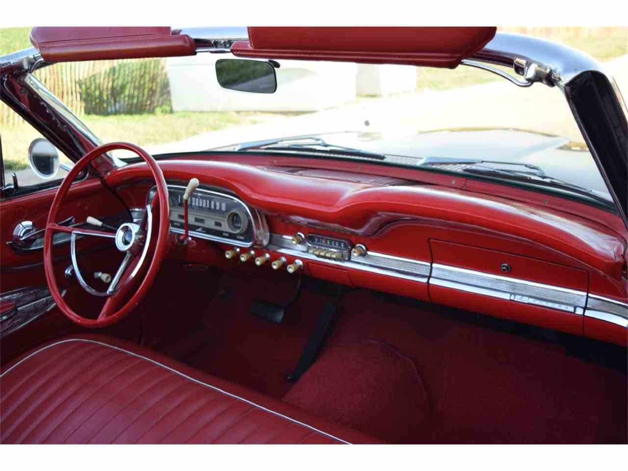 Large Picture of Classic 1963 Ford Falcon Futura located in Iowa Offered by Jensen Dealerships - LUN9