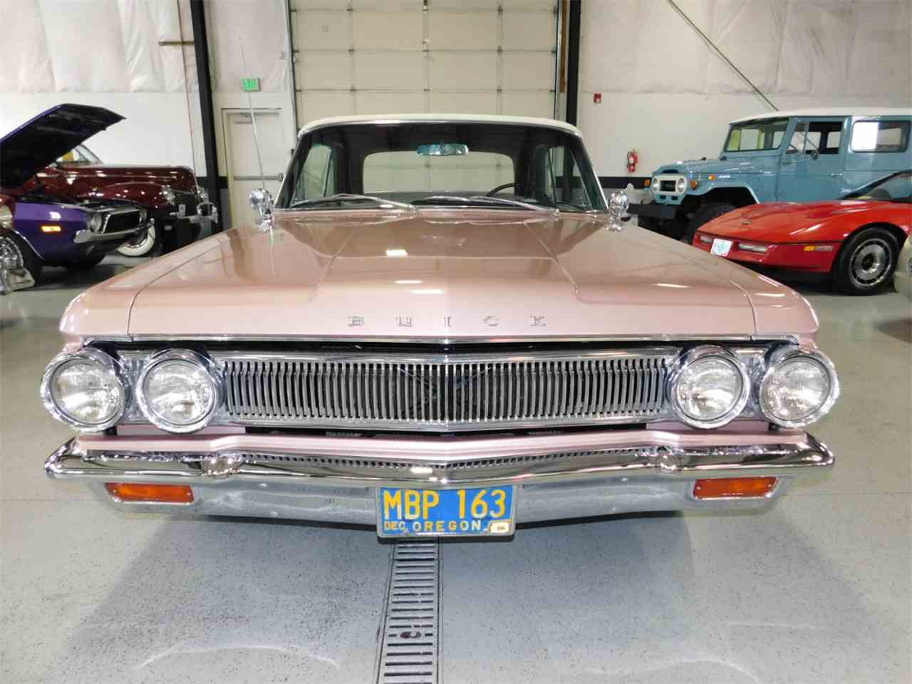 Large Picture of Classic '63 Skylark located in Oregon Offered by Bend Park And Sell - LUNB