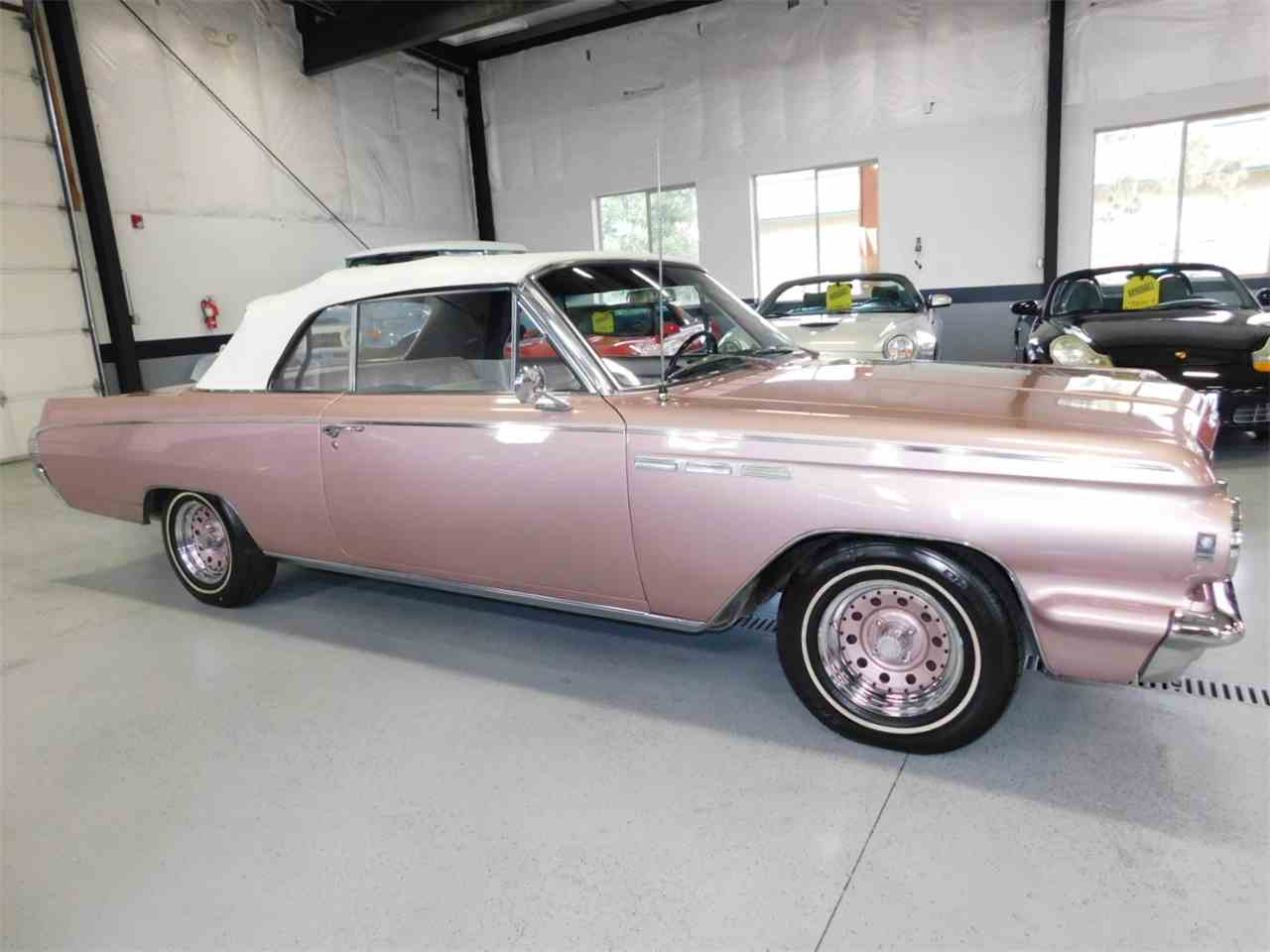Large Picture of 1963 Buick Skylark located in Oregon Offered by Bend Park And Sell - LUNB