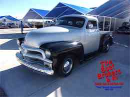 Picture of '54 5-Window Pickup - LUNJ