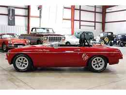 Picture of '65 MGB - LUNO