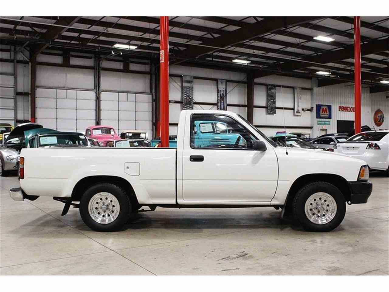 Large Picture of '92 Pickup - LUNR