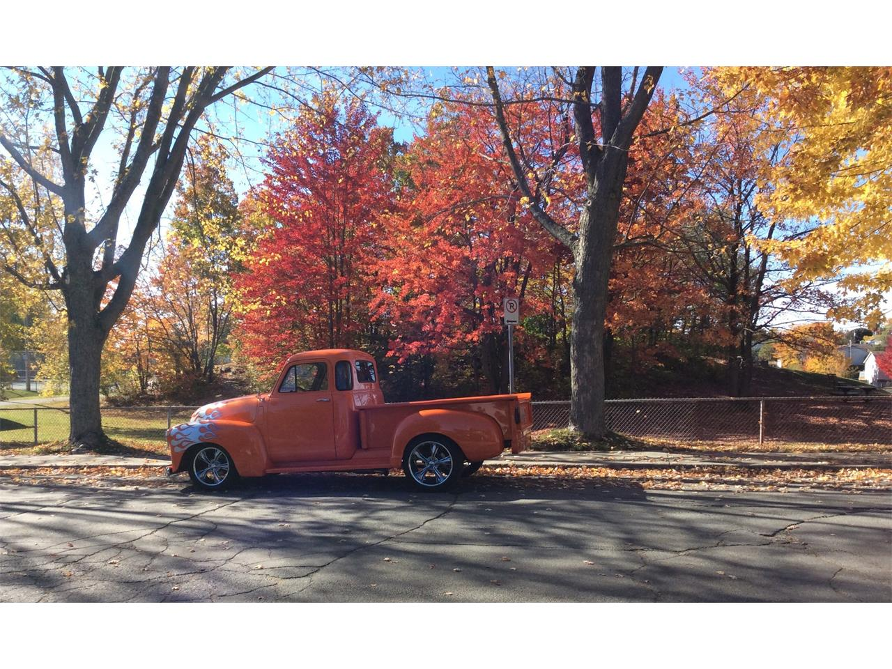 Large Picture of Classic '49 Chevrolet 3100 Offered by a Private Seller - LUO4