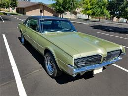 Picture of '67 Cougar - LUO6