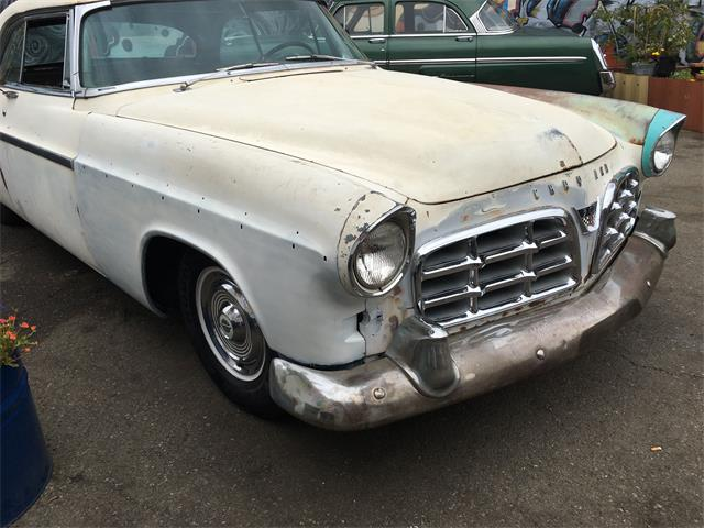 Picture of '56 Chrysler 300 located in California - LUOE