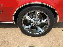 Picture of Classic 1967 Camaro - $36,000.00 Offered by Payne Motor Co. - LUOH