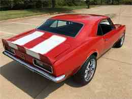 Picture of Classic '67 Camaro Offered by Payne Motor Co. - LUOH