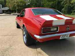 Picture of Classic 1967 Chevrolet Camaro located in Jefferson City  Missouri - $36,000.00 Offered by Payne Motor Co. - LUOH