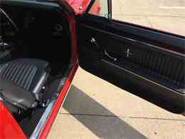 Picture of Classic 1967 Chevrolet Camaro located in Missouri - $36,000.00 Offered by Payne Motor Co. - LUOH