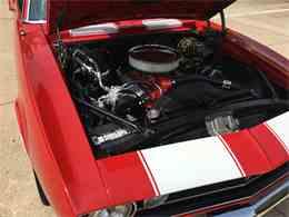 Picture of Classic '67 Chevrolet Camaro located in Missouri - $36,000.00 - LUOH