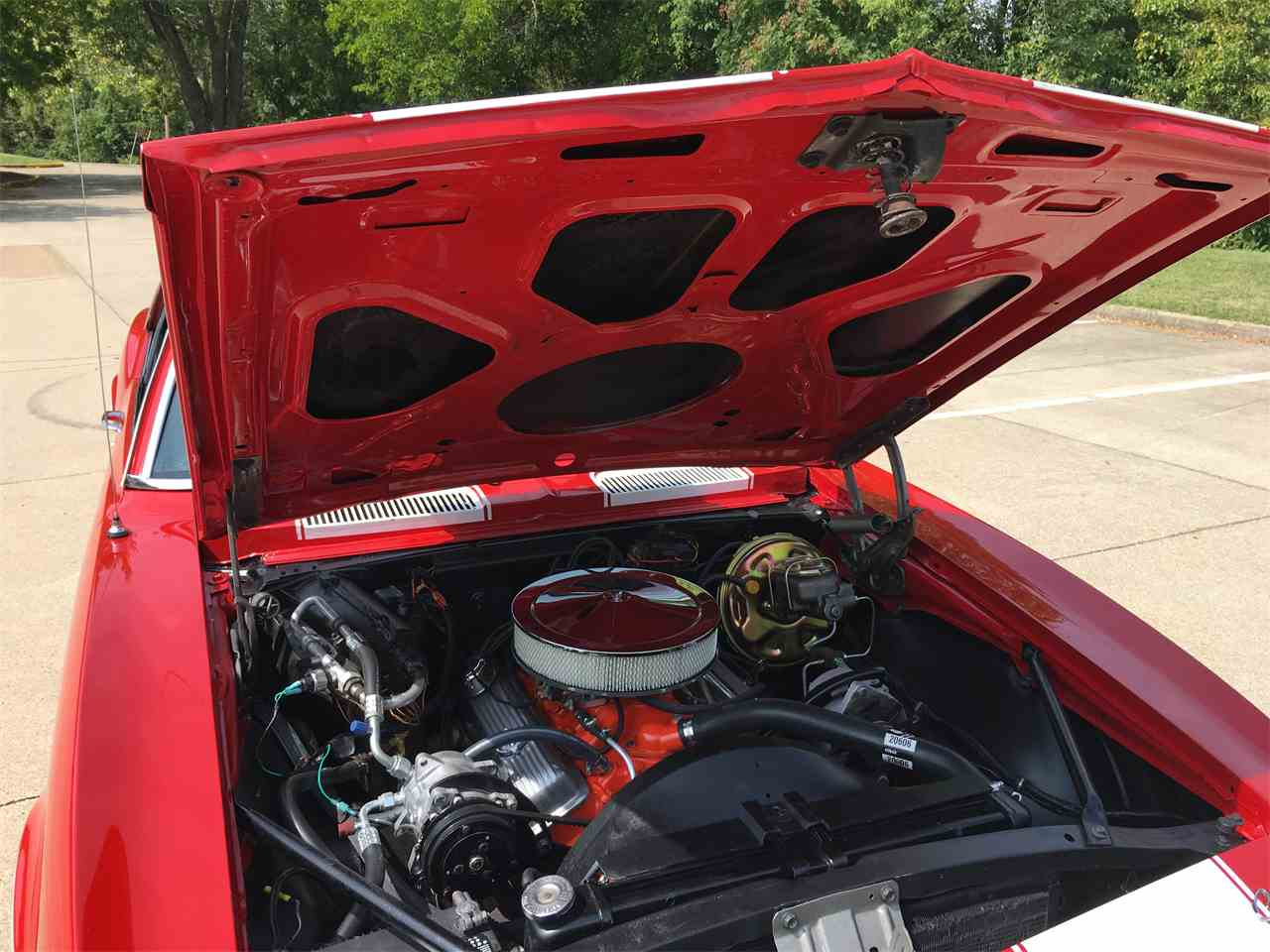 Large Picture of 1967 Camaro - LUOH