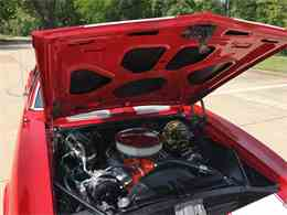 Picture of Classic 1967 Chevrolet Camaro - LUOH