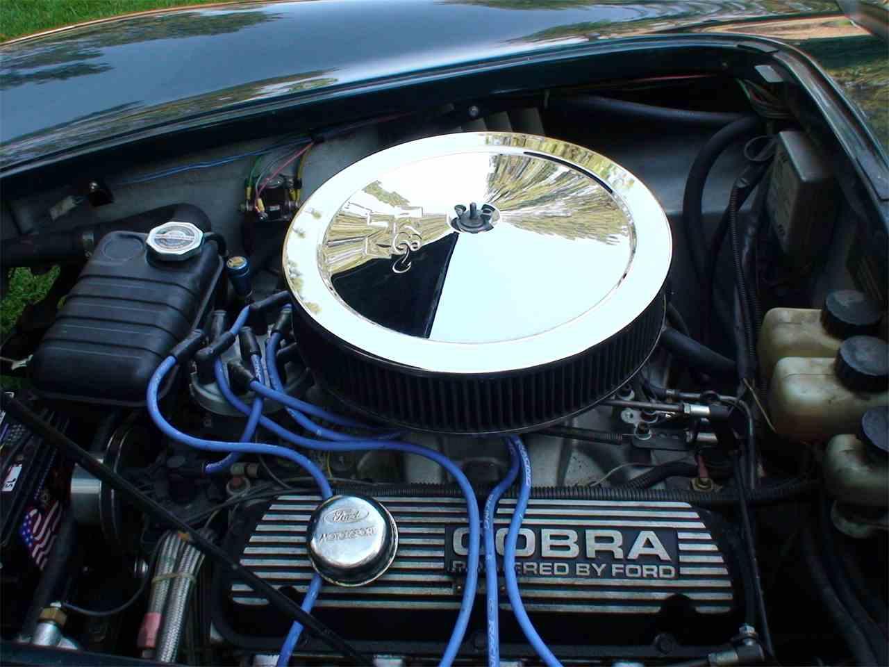 Large Picture of '66 Cobra Replica - LUOI