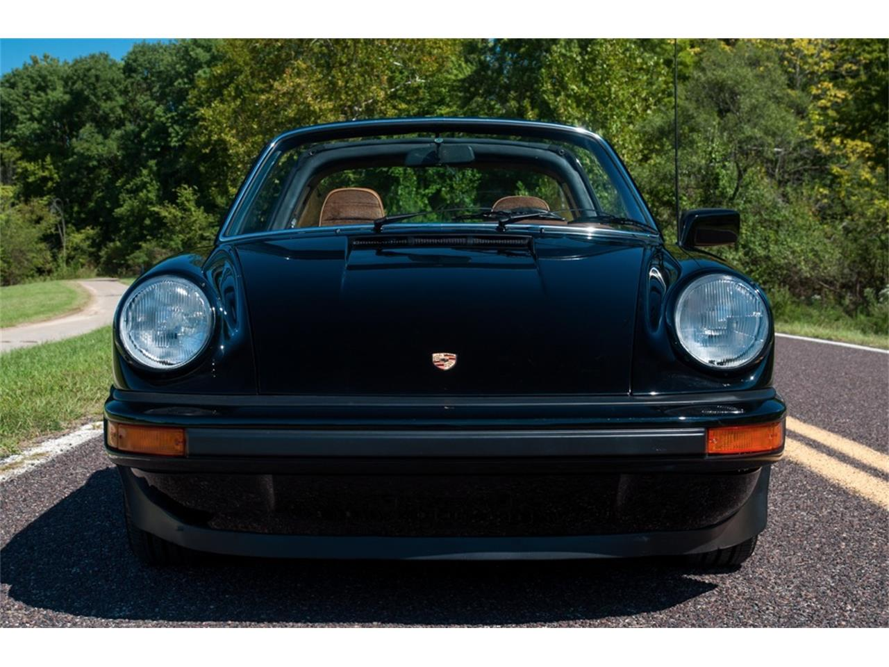 Large Picture of '79 911SC - LUOR