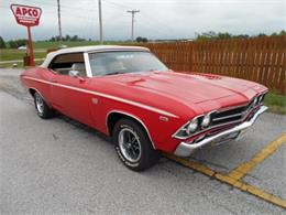 Picture of '69 Chevelle - LUP1