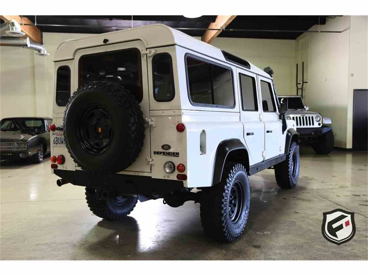 Large Picture of '80 Land Rover Defender located in California - $77,900.00 - LUP2