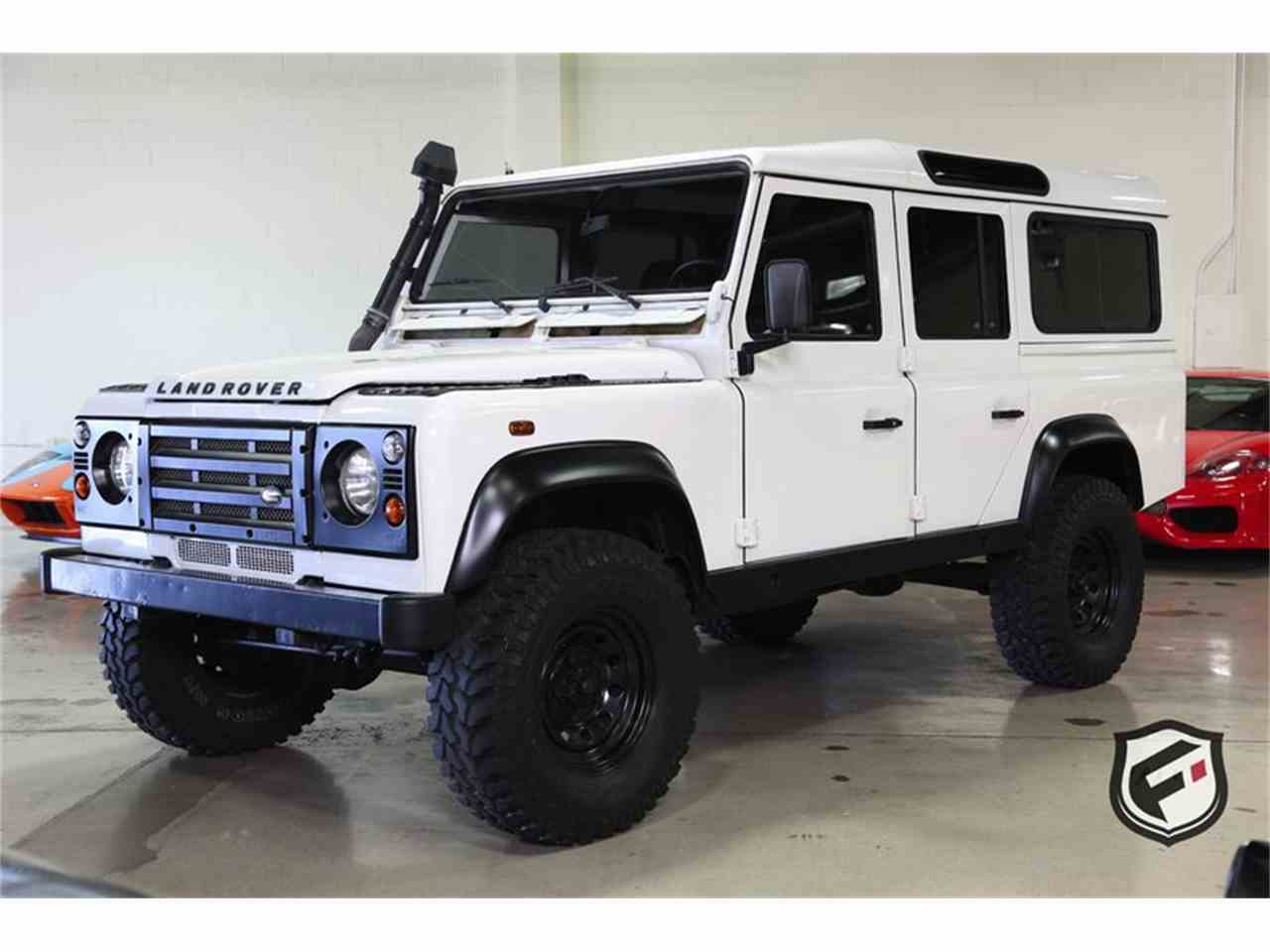 Large Picture of 1980 Defender located in California - $77,900.00 Offered by Fusion Luxury Motors - LUP2
