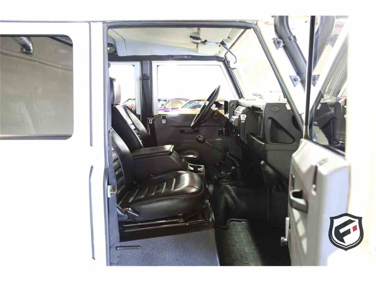 Large Picture of 1980 Defender - $77,900.00 - LUP2