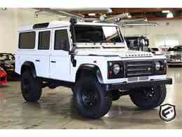 Picture of '80 Land Rover Defender located in California - LUP2